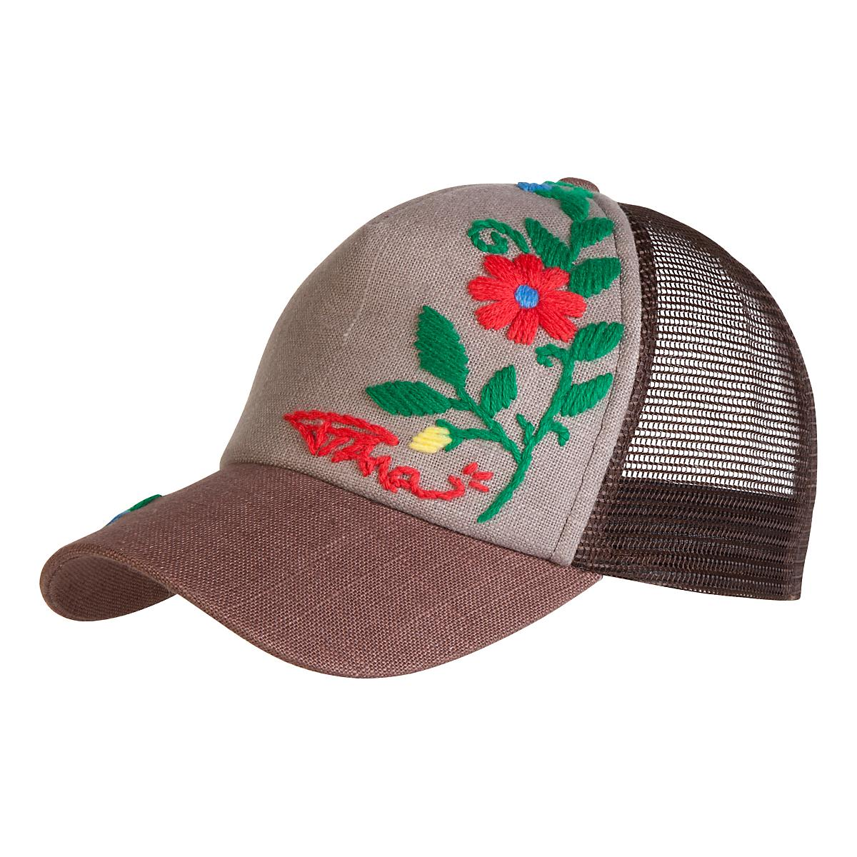 Women's Prana�Embroidered Trucker