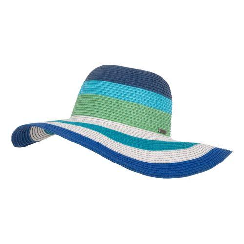 Prana Dita Sun Hat Headwear - Blue