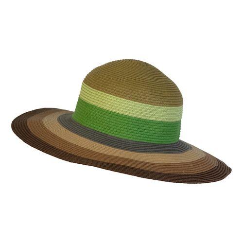Prana Dita Sun Hat Headwear - Green