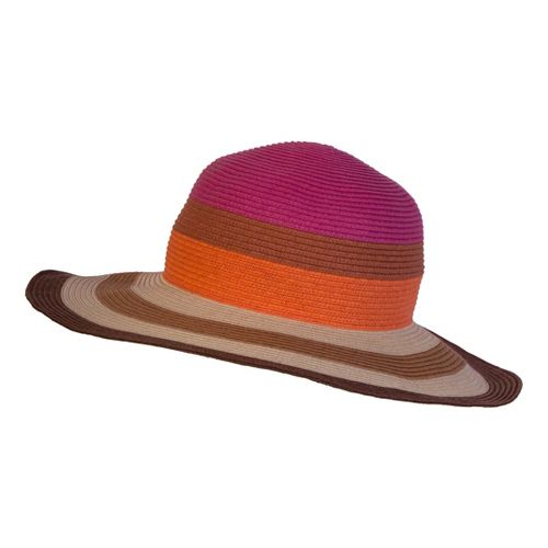 Prana Dita Sun Hat Headwear - Orange