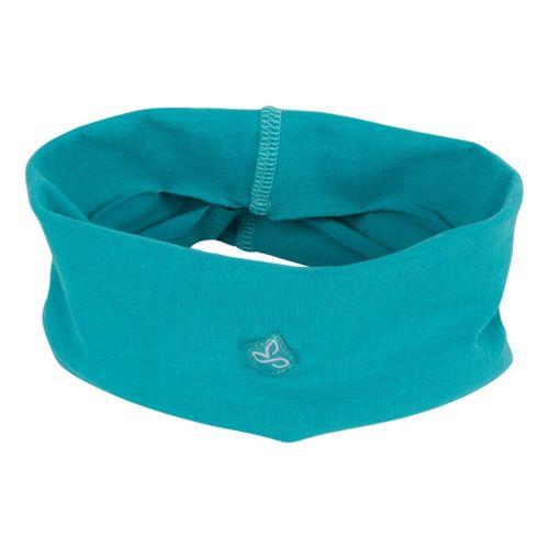 Prana Headband Womens Headwear - Lagoon