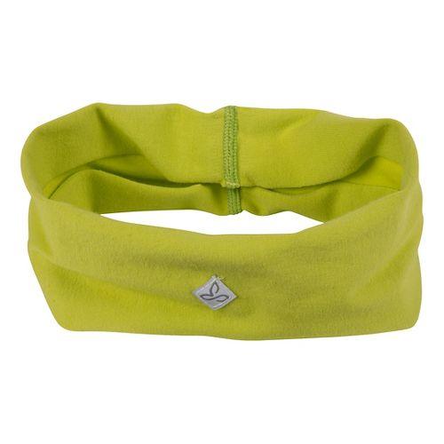 Prana Headband Womens Headwear - Wild Lime
