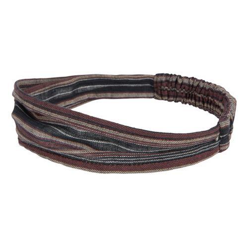 Prana Missy Headband Headwear - Brown