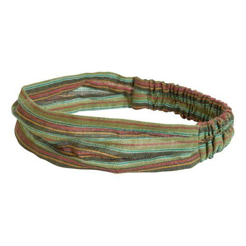 Prana Missy Headband Headwear - Green