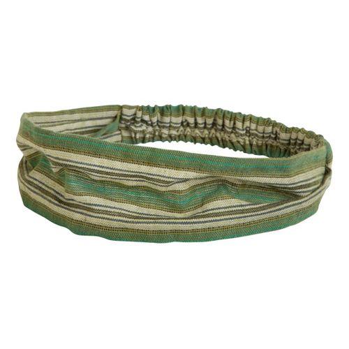 Prana Missy Headband Headwear - Light Green