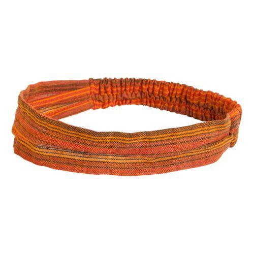Prana Missy Headband Headwear - Orange