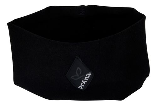 Prana Headband Headwear - Black