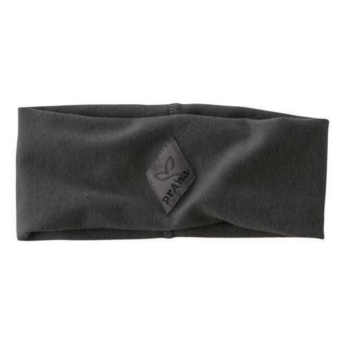 Prana Headband Headwear - Charcoal