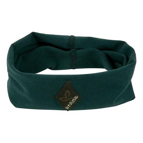 Prana Headband Headwear - Pine Needle