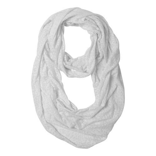 Prana Sara Scarf Headwear - White