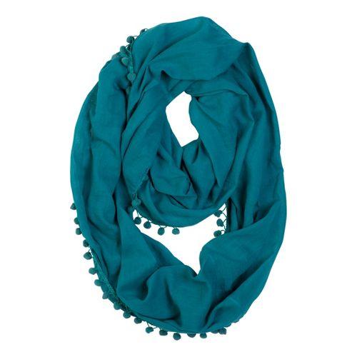 Prana Madison Scarf Headwear - Capri Blue