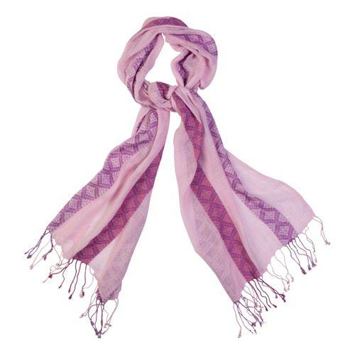 Prana Samantha Scarf Headwear - Pink
