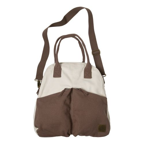Prana Georgette Satchel Bags - Natural