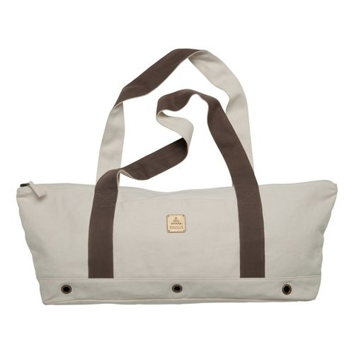 Prana June Yoga Tote Bags - Natural