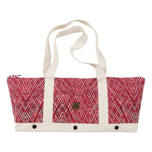 Prana June Yoga Tote Bags - Pinkberry Sierra