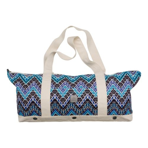 Prana June Yoga Tote Bags - Sail Blue Tempo