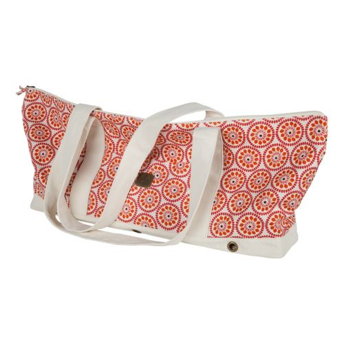 Prana June Yoga Tote Bags - Sunray
