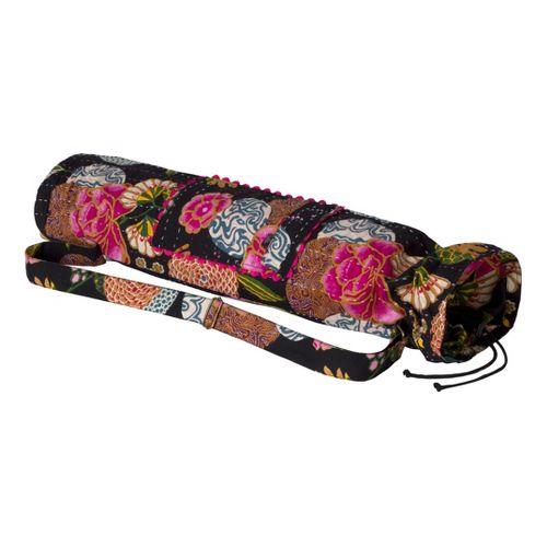 Prana Bhakti Yoga Bags - Black