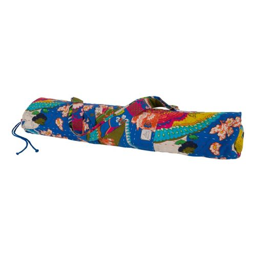 Prana Bhakti Yoga Bags - Ink Blue