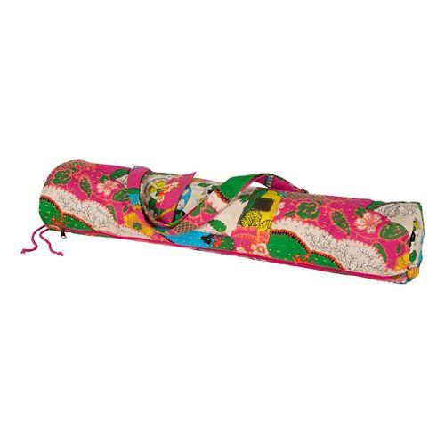Prana Bhakti Yoga Bags - Pink Berry