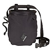Prana Chalk Bag with Belt Fitness Equipment