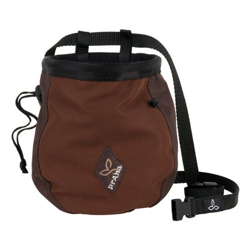 Prana Chalk Bag with Belt Holders - Mink