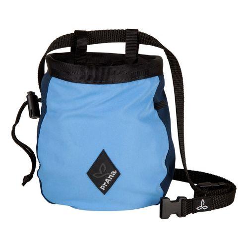 Prana Chalk Bag with Belt Fitness Equipment - Slate