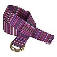 Womens prAna Fiesta Belt Fitness Equipment