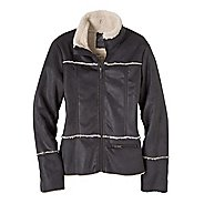 Womens Prana Esme Warm-Up Unhooded Jackets