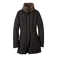 Womens Prana Arden Warm-Up Unhooded Jackets