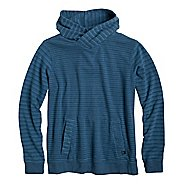 Mens Prana Rincon Hoodie Warm-Up Hooded Jackets