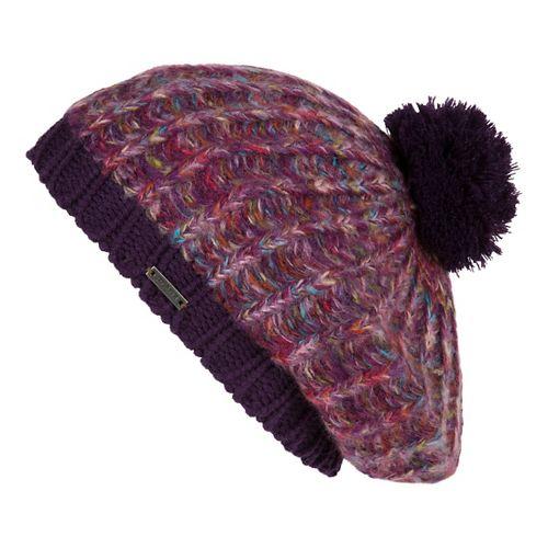 Prana Frosty Beanie Headwear - Iris