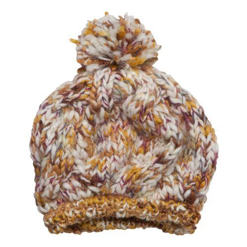 Prana Frosty Beanie Headwear - Sunray