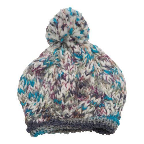 Prana Frosty Beanie Headwear - Sapphire