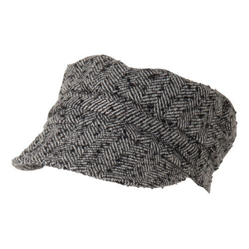 Prana Flora Cadet Headwear - Black