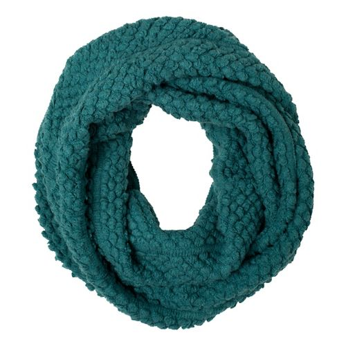 Prana Viola Infinity Scarf Headwear - Deep Turquoise