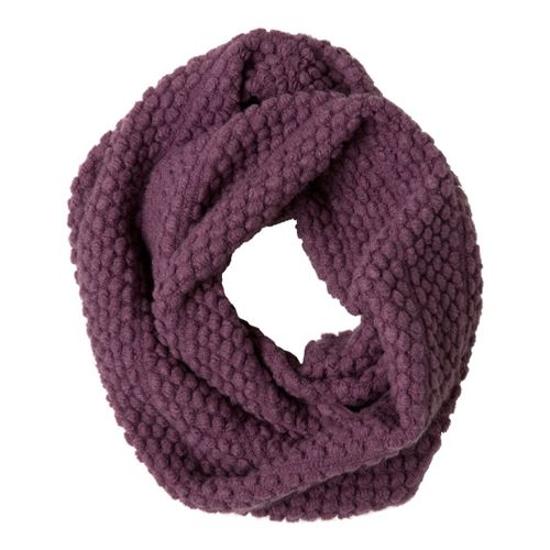 Prana Viola Infinity Scarf Headwear - Vintage Grape