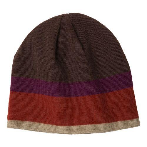 Prana Theo Beanie Headwear - Brown