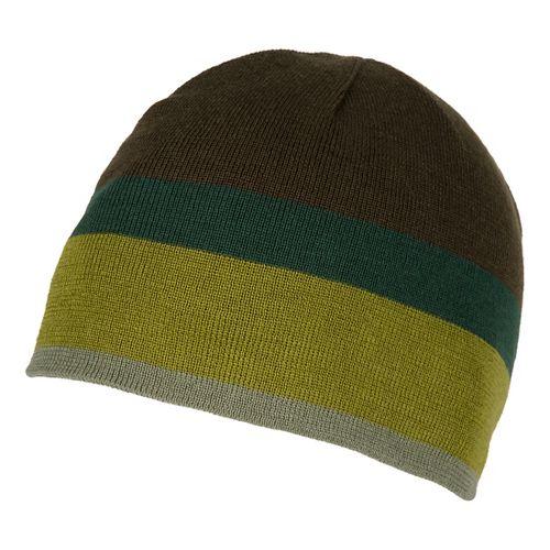 Prana Theo Beanie Headwear - Olive