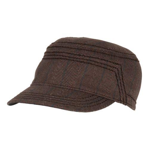 Prana Shae Cadet Headwear - Brown