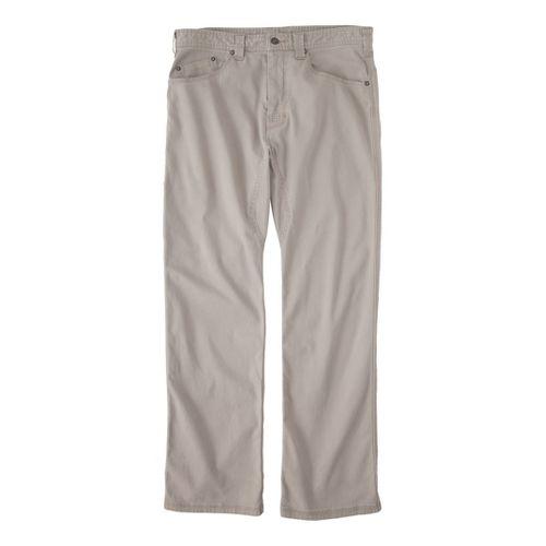 Mens Prana Bronson Full Length Pants - Khaki 34S