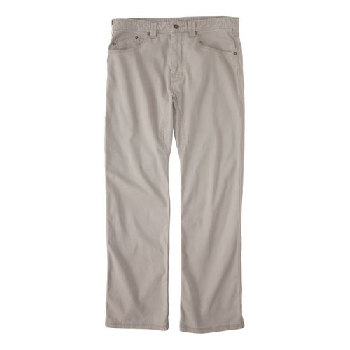 Mens Prana Bronson Full Length Pants - Khaki 36