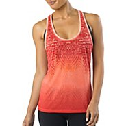 Womens Prana Luca Tanks Technical Tops