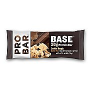 Pro Bar Core Protein Bar Box of 12 Nutrition