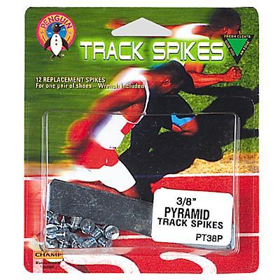 "Penguin USA Track Spikes 3/8"" Pyramid Fitness Equipment"