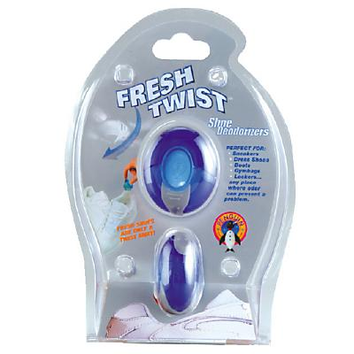 Penguin USA Fresh Twist Deodorizer Fitness Equipment