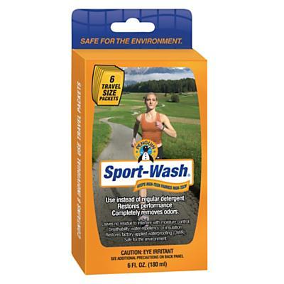 Penguin USA Sport Wash Travel Pack Fitness Equipment