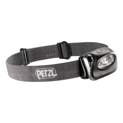 Petzl Tikka Plus 2 Safety - Grey