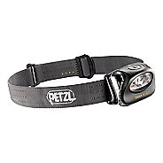 Petzl Tikka Plus 2 Safety