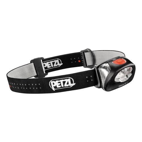 Petzl Tikka XP 2 Safety - Black